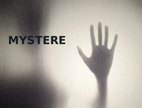 Magie et mystère